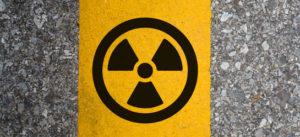 simbolo nuclear
