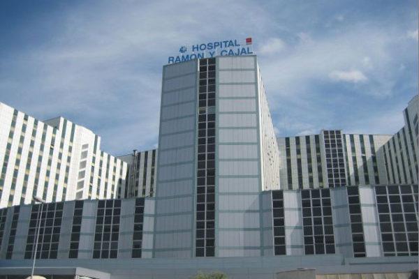 Hospital-Ramon-y-Cajal