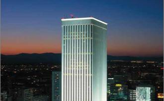 foto edificio torre