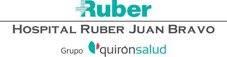 Logo Ruber Juan Bravo
