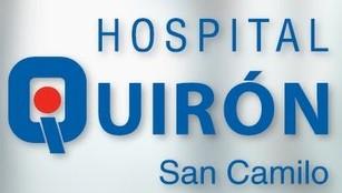 Logo Hospital Quirón San Camilo