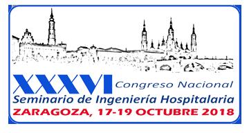 Logo Congreso Ingeniería Hospitalaria