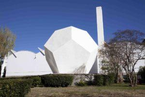 Instituto de Ciencias de la Construcción