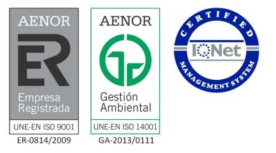 logos calidad-ambiental